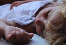 poduszka do spania dla dziecka