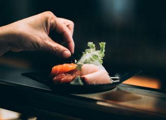 Ciekawe restauracje z japońską kuchnią