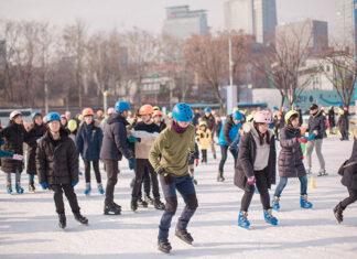 Jak wynajem lodowiska może urozmaicić zimowe dni
